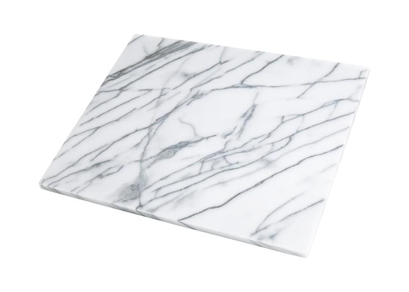 Rotex spianatoia tagliere tavoliere in marmo igienico for Tagliere in marmo