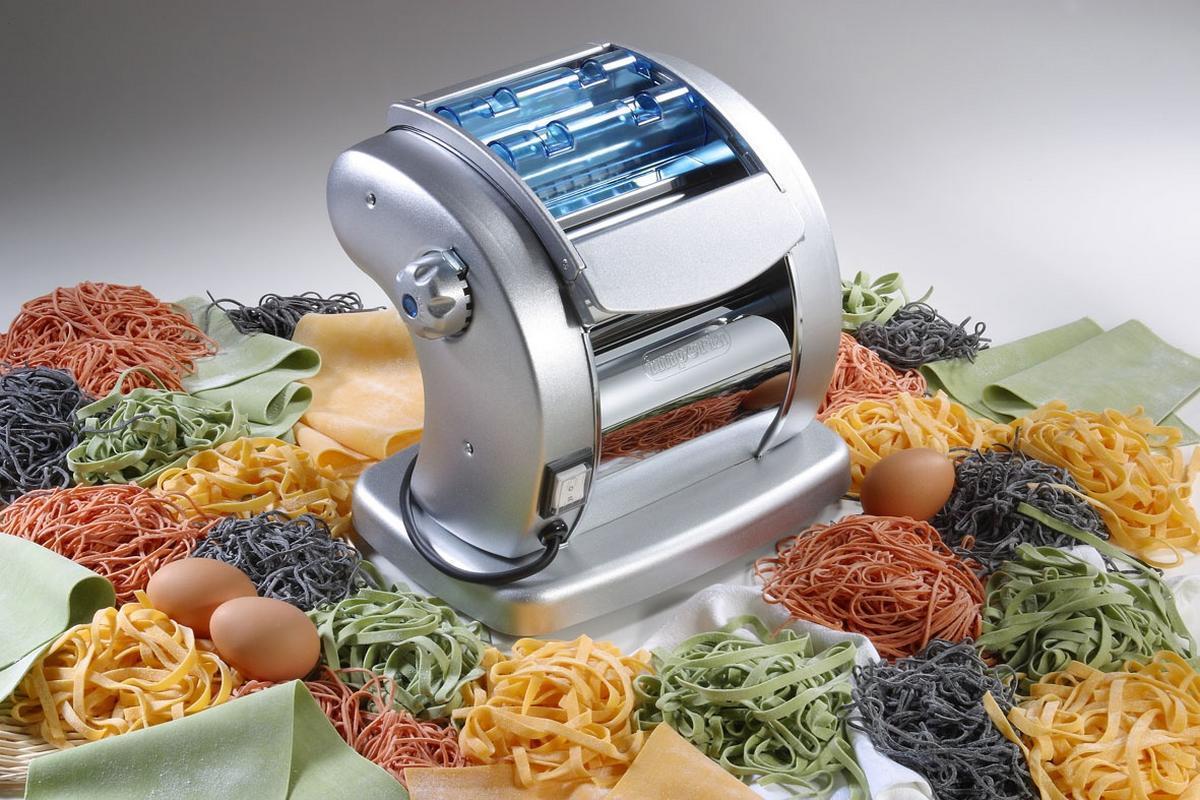 Macchina Per Pasta : Rotex imperia pastapresto macchina per la pasta presto