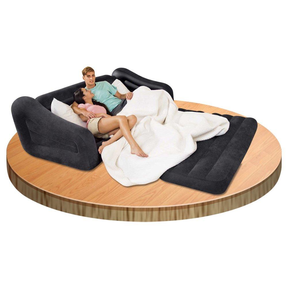 Divano gonfiabile decathlon casamia idea di immagine - Ikea letto gonfiabile ...
