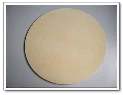 La Cottura del Pane e Pizza su Pietra Refrattaria - VivaLaFocaccia