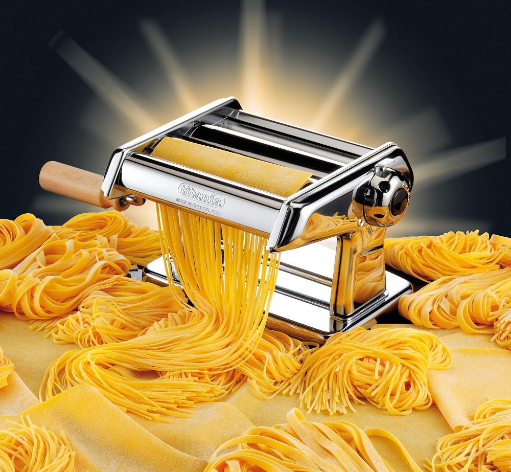 Macchina Per Pasta : Rotex imperia titania sfogliatrice macchina per pasta